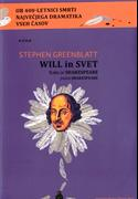 WILL IN SVET - Kako je Shakespeare postal Shakespeare