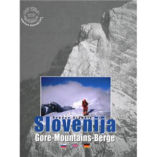 Slovenija, gore-mountains-berge