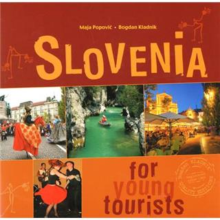 Slovenia for young tourists