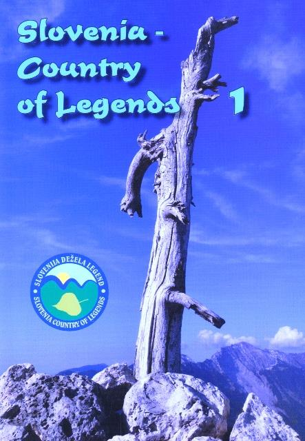 Slovenia - country of legends 1