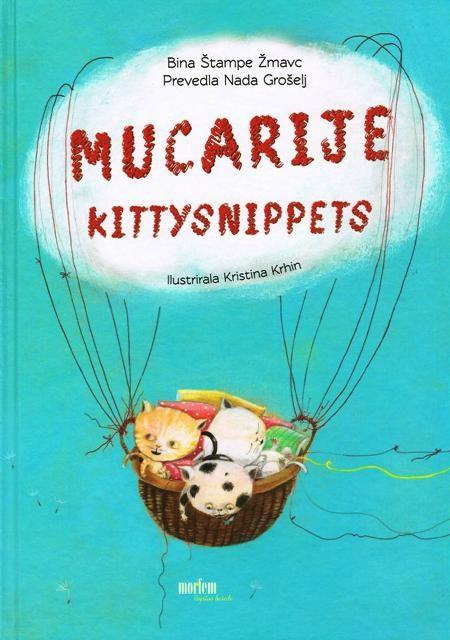 Mucarije - Kitty snippets