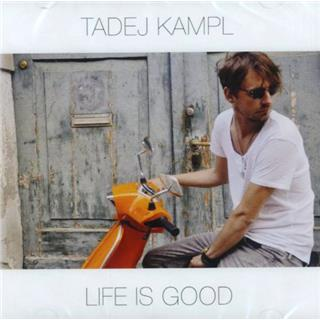 Life is good - CD