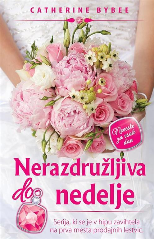 Nerazdružljiva do nedelje - TV