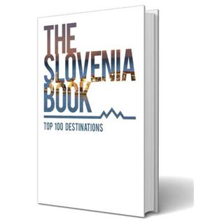 The Slovenia Book (3. edition, english)