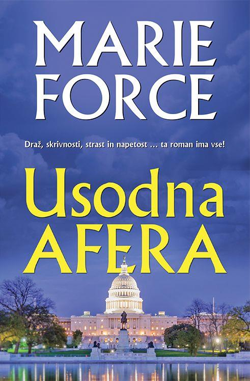 Usodna afera - TV