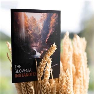 The Slovenia Instanotes (English)