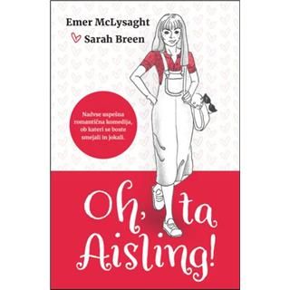 Oh, ta Aisling - TV