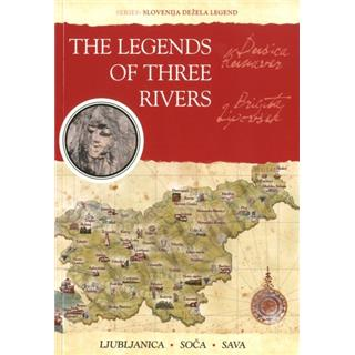 The legends of three rivers