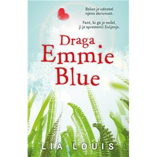 Draga Emmie Blue - TV